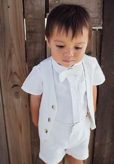 costume blanc de c 233 r 233 monie et bapt 234 me gar 231 on et b 233 b 233