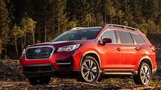 2019 subaru vehicles subaru is just giving recalled 2019 ascent owners brand