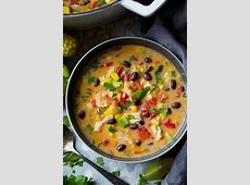 corn chowder_image