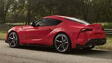 images of 2020 toyota supra 2020 toyota gr supra us wallpapers and hd images car