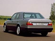 mercedes 500 e mercedes 500 e w124 1991 1992 1993 autoevolution