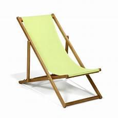 chaise longue jardin chaise longue de jardin chilienne verte vert udine