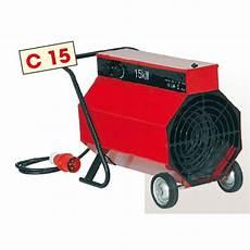 chauffage atelier electrique vente chauffage mobile 233 lectrique air puls 233 portable 15 kw