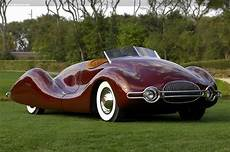 Wierd Concept Cars by 1948 Norman Timbs Special Image Photo 21 Of 44