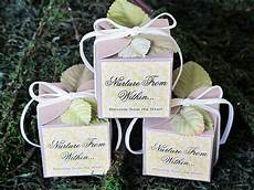 wildflower seed favors favor ideas wildflower seeds diy wedding wedding crafts
