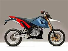 Scorpio Modif Supermoto by Scorpio Z Modifikasi Supermoto Thecitycyclist