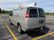 auto air conditioning service 2006 gmc savana 3500 transmission control sell used 2006 gmc savana pro 3500 6 0 in grayslake illinois united states