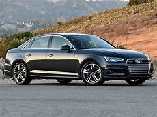 2017 Audi A4 Overview Cargurus