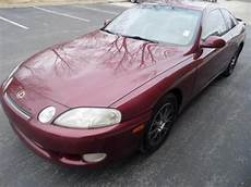 auto air conditioning repair 1997 lexus sc head up display sell used 1997 lexus sc 400 in 730 e 106th st indianapolis indiana united states for us