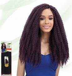 sale jamaican twist quot freetress equal synthetic hair weave extensions ebay