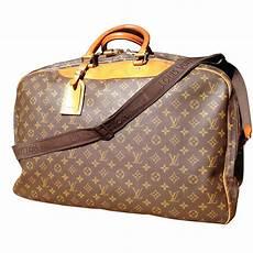 sacs de voyage louis vuitton aliz 233 3 poches synth 233 tique
