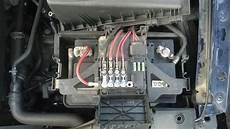 batterie golf 4 tdi 110 alimentation boitier de confort golf 4 tdi 110 2001 boitier fusible volkswagen m 233 canique