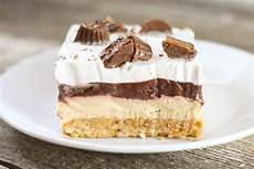 no bake chocolate peanut butter delight the farmwife cooks