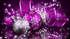 merry christmas purple decorations 4k wallpaper 3840x2160 wallpapers13 com