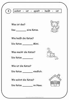 german preschool worksheets 19671 german for beginners easy reading texts and worksheets lernen