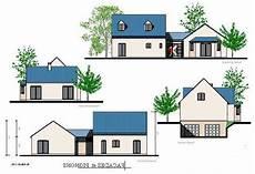 Mod 232 Le Viriginia Plan De Maison Gratuit