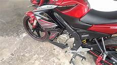 Vixion Modif Simple by 1 New Vixion Advance Nva Modifikasi Simple