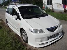 Mazda Premacy 1 8 2004 Auto Images And Specification