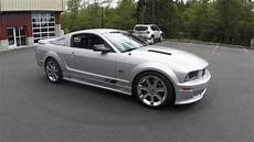 2007 ford mustang saleen s281 for sale youtube