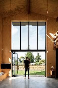 baie vitrée coulissante 4 m baie vitree interieur maison