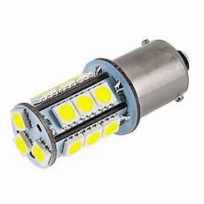 led birnen auto 1156 led bulb 18 smd led tower ba15s base
