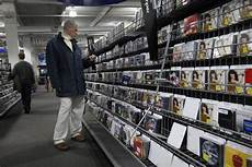 best buy to stop carrying cds the fader