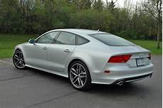 2015 Audi A7 Driven Picture 630158 Car Review Top