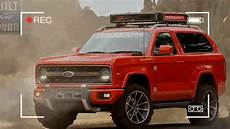 wow 2020 ford bronco price
