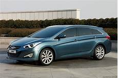 Hyundai I40 Wagon Confirmed For Australia Photos Caradvice