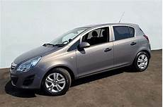 2012 Opel Corsa 1 4 Essentia Hatchback Fwd Cars For
