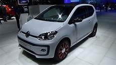 2017 Volkswagen Eco Up Exterior And Interior Geneva