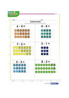 math subtraction games quizzes and worksheets for kids