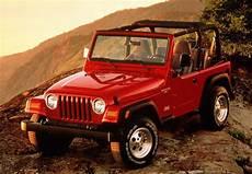 jeep wrangler tj 1997 2006 wallpapers