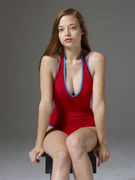 Nude Model Washington State