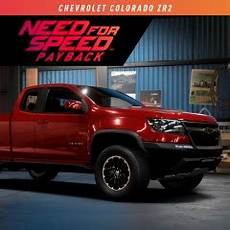 Need For Speed Payback Chevrolet Colorado Zr2 Auf Ps4