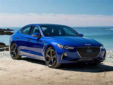 Our 10 Favorite New For 2019 Cars  Kelley Blue Book