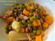 Petits Pois Cuisson 224 La Cocotte Minute Dans La Cuisine