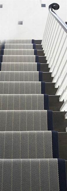 le tapis pour escalier en 52 photos inspirantes stairs