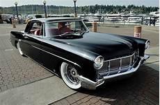 1956 Continental Ii 1956 lincoln continental ii custom coupe 189145