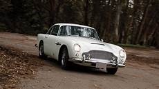 this is just the fifth ever aston martin db5 automobile magazine