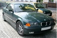 bmw e36 cabrio file bmw e36 cabrio front 20070920 jpg