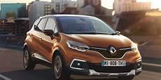 Couleur Captur 2017 Renault Captur 2017 Tout Sur Le
