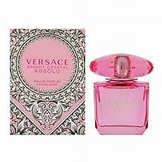 versace bright absolute eau de parfum 1 fluid
