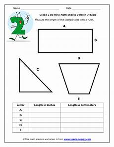 grade 7 math geometry and measurement worksheets 1940 measurement worksheets grade 2 dengan gambar