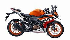 Modifikasi Motor Cbr 150r by Kumpulan Modifikasi Motor Cbr 150r Repsol Terbaru
