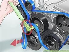 2012 Mazda 3 Alternator Belt Replacement  Cars