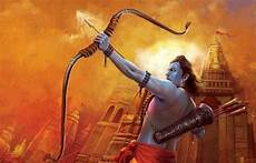 Warrior Lord Rama 3d Wallpapers