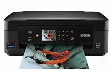 Epson Stylus Sx440w Sx445w Le Test Complet 01net