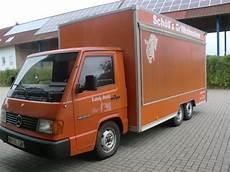 gas auto gebraucht h 228 hnchen und haxengrillauto mercedes mb 100 in r 252 desheim am rhein gastronomie