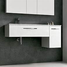 meuble salle de bain 120 cm 1 tiroir 1 porte play